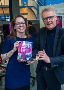 Auteurs: Katrina Heijne & Han van der Meer