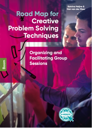 Boek: Road map for Creative Problem Solving techniques