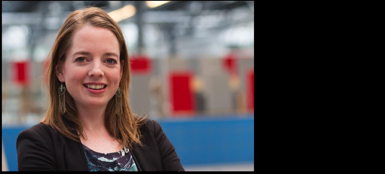 Creatief Consultant Katrina Heijne